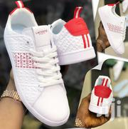 Latest Classic Lacoste Sneakers | Shoes for sale in Lagos State, Lagos Island