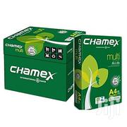Chamex A4 Paper 5 Packs | Stationery for sale in Lagos State, Ikeja