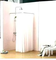 Shower Curtain Rod Kit | Building Materials for sale in Lagos State, Surulere