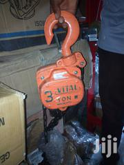 Manual Chain Block | Manufacturing Equipment for sale in Lagos State, Ojo