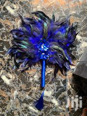 Original Feather Handfan For Engagement | Wedding Wear for sale in Lagos State, Lagos Island