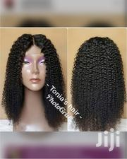 Kinky Baby Curls Closure Wig | Hair Beauty for sale in Lagos State, Lagos Island