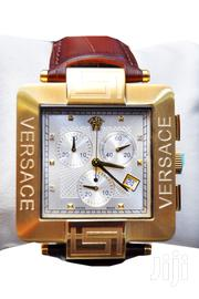 Versace Wrist Watch - Day Date Chronograph (Limited Edition) | Watches for sale in Lagos State, Ikoyi