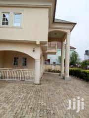 A Furnished 5bedroom Duplex In Abacha Road For Sale | Houses & Apartments For Sale for sale in Abuja (FCT) State, Karu
