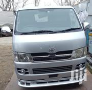 Toyota HiAce 2006 Silver | Buses & Microbuses for sale in Lagos State