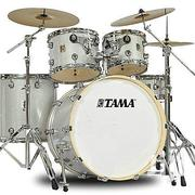 Generic Tama 5set Quality Drum   Musical Instruments & Gear for sale in Ondo State, Akure