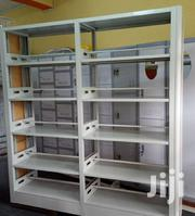 Library Shelf Double Sided | Furniture for sale in Lagos State, Ojo
