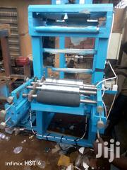 Single Color Flexographics Nylon Printer | Printers & Scanners for sale in Lagos State, Alimosho