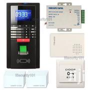 Door Magnetic Access Control System Device And Installation | Building & Trades Services for sale in Lagos State, Lekki Phase 2