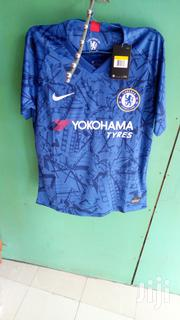 New Chelsea Jersey 2019-2020 | Sports Equipment for sale in Lagos State, Lekki Phase 2