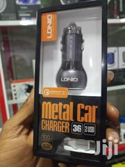 Qualcomm QC 3.0 Car Charger (C503Q) | Vehicle Parts & Accessories for sale in Lagos State, Ikeja