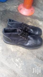 Leather Security Boot | Safety Equipment for sale in Lagos State, Victoria Island