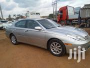 Lexus ES 330 2003 Silver | Cars for sale in Lagos State, Ifako-Ijaiye