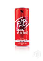 Energy Drink(FAB Forever Boost) | Vitamins & Supplements for sale in Abuja (FCT) State, Utako