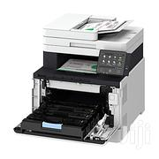 Canon I-SENSYS Mf732cdw ADF Colour Multifunction Laser Printer | Printers & Scanners for sale in Imo State, Owerri