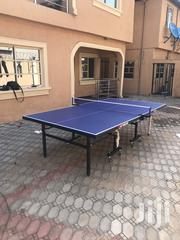 Brand New Water Resistant Table Tennis | Sports Equipment for sale in Abuja (FCT) State, Jabi