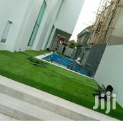 Original & High Quality Artificial Green Carpet Grass/Turf.   Garden for sale in Lagos State