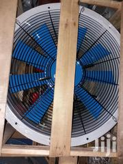 """19"""" Woods Extractor Fan England Product 2900 2.2kw 