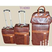 Tlite Tlite Skin Luggage Set | Bags for sale in Edo State, Akoko-Edo