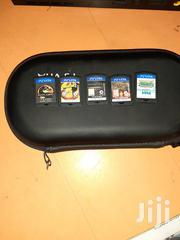 Play Station Vista Games | Video Games for sale in Lagos State, Ikeja
