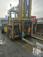 45tons New Arrival European Used Clark Folklift Machine 4sale | Heavy Equipment for sale in Lagos State, Amuwo-Odofin