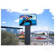 Tesotech Multimedia LED Display In Nigeria | Computer & IT Services for sale in Lagos State, Maryland
