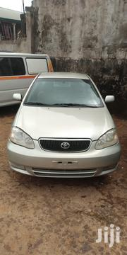 Toyota Corolla 2003 Silver | Cars for sale in Anambra State, Onitsha