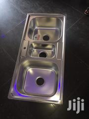 England Standard Master Kitchen Sink Complete With The Wast. | Restaurant & Catering Equipment for sale in Lagos State, Orile
