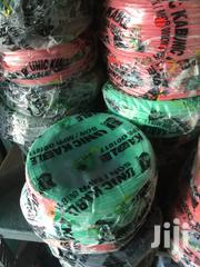 Wire And Cables   Building Materials for sale in Lagos State, Epe