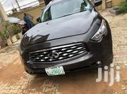 Infiniti FX35 2010 Gray | Cars for sale in Lagos State, Surulere