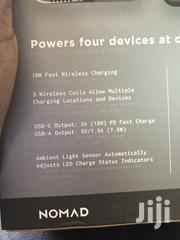 Wireless Charger   Accessories for Mobile Phones & Tablets for sale in Lagos State, Ikeja