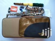 Hallmark-uk High Quality Alto Saxophone(Silver) | Musical Instruments & Gear for sale in Lagos State