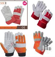 Leather Hand Gloves | Safety Equipment for sale in Delta State, Warri