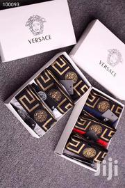 Versace Boxer Briefs | Clothing for sale in Lagos State, Lekki Phase 1