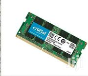 Crucial 8gb Ddr4 Memory | Computer Hardware for sale in Lagos State, Ikeja