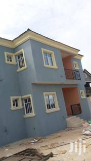 3bedrooms Flat At At Omitoro Estate In Ijede Ikorodu | Houses & Apartments For Rent for sale in Lagos State, Ikorodu