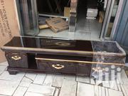 High Quality Adjustable Plasma Tv Stand | Furniture for sale in Lagos State, Ojo