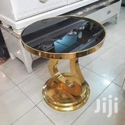 Unique Marble Side Stools | Furniture for sale in Lagos State, Ojo