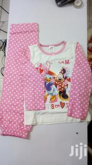 Disney Minnie Mouse Pyjama | Children's Clothing for sale in Lagos State, Lekki Phase 2