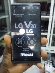 New LG V20 Gray 64 GB | Mobile Phones for sale in Lagos State, Surulere