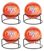 Get Your AFO Fire Extinguisher Ball At A Very Low Cost As A Bulk Buyer   Safety Equipment for sale in Benue State, Katsina-Ala