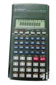 Kadio Scientific Calculator KD-82TL | Stationery for sale in Lagos State, Surulere