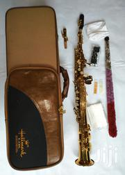 Hallmark-uk High Quality Soprano Sax | Musical Instruments & Gear for sale in Lagos State