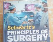 Schwartz's Principles Of Surgery | Books & Games for sale in Lagos State, Surulere