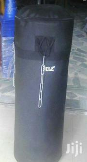 Everlast Punching Bag | Sports Equipment for sale in Abuja (FCT) State, Central Business Dis