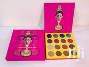 The Masquerade Mini Eyeshadow Palette By Juvia'S Place   Makeup for sale in Abuja (FCT) State, Jabi