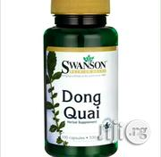 Swanson Dong Quai   Vitamins & Supplements for sale in Lagos State, Yaba