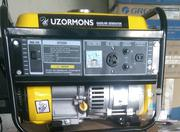 Uzormons Gasoline Generator 1.8kva | Electrical Equipment for sale in Lagos State, Yaba