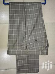 Pattern Exclusive Turkish Designer Pants Trousers by Giovanni Gilbert | Clothing for sale in Lagos State, Lagos Island
