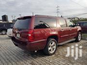 Chevrolet Suburban 2008 Red | Cars for sale in Lagos State